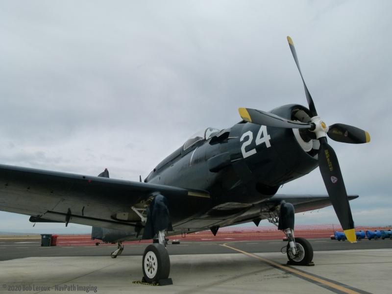 Douglas-A-4-Skyraider-P1110414
