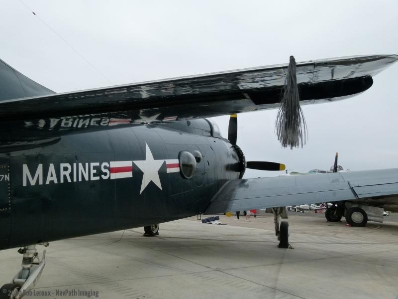 Douglas-A-4-Skyraider-P1110418