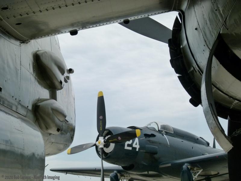 Douglas-A-4-Skyraider-P1110428